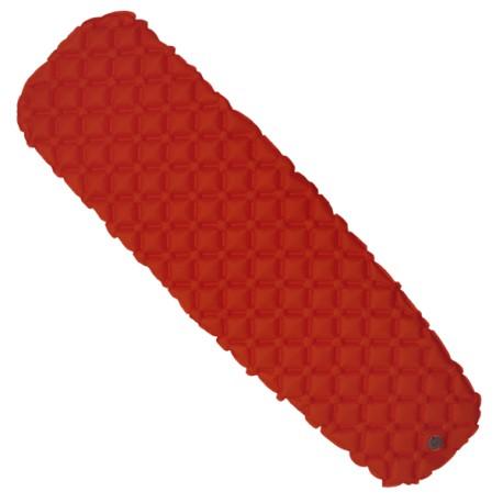 Samonafukovací karimatka Yate Scout 183x55x5,5 cm
