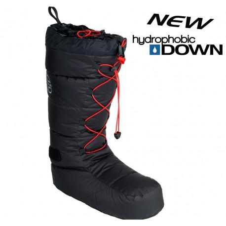 Péřové botičky Shield Boots Unisex