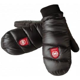 Péřové rukavice MITTENS