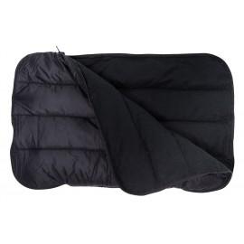 Péřový polštářek ZIP s kapsou