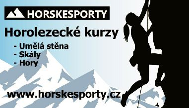 Horskesporty